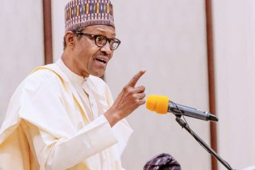Buhari Orders Immediate Implementation Of N30,000 Minimum Wage