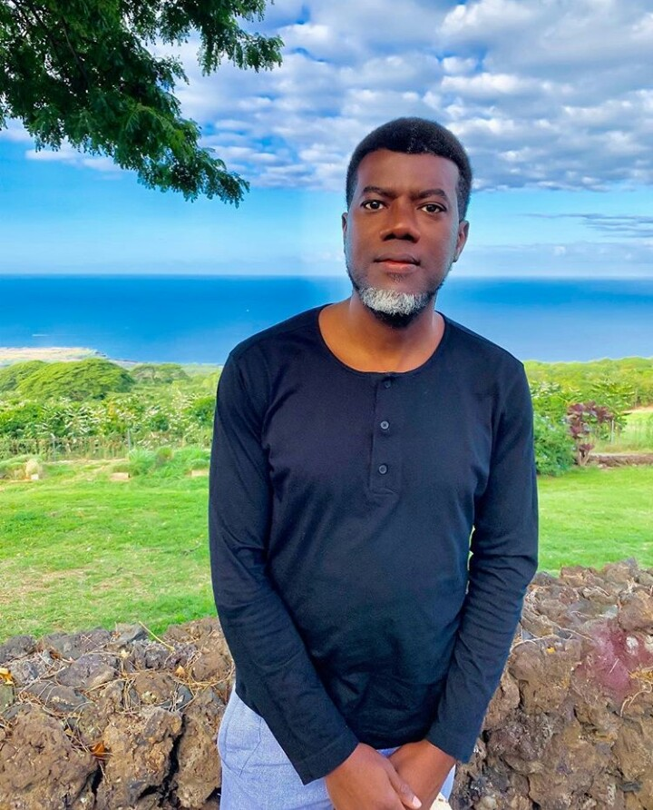 "use the 10yearschallenge to show your achievements and not how your butts have increased reno omokri says - ""Dear Pastor Osinbajo, You Answer God And Not Buhari"" – Former Presidential Aide"