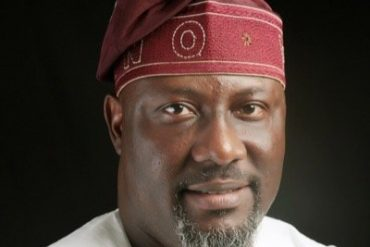 Christian Journalists Honour Dino Melaye With Integrity Award