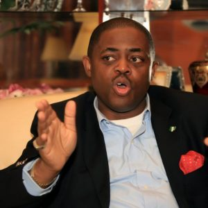 What Is This World Turning To!!! - Fani Kayode Cries Out As Man Gets Death Sentence For Farting In Mosque