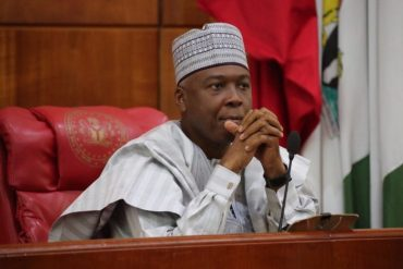 Breaking: Court Orders Forfeiture Of Two Of Saraki's Properties In Lagos