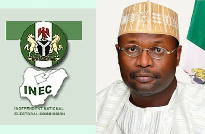 Chaos As Youths Disrupt INEC Meeting in Bayelsa
