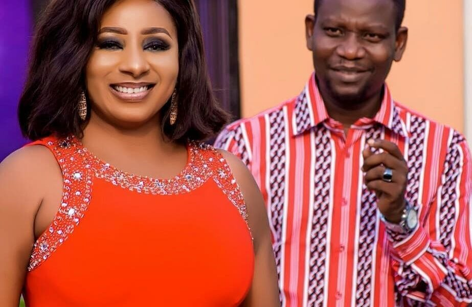 mide martins birthday message to husband