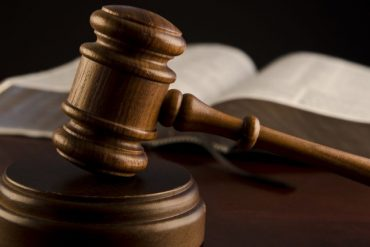 Drama As Suspect 'Disappears' In Court