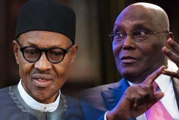 Why I'm Pursuing My Case Against Buhari: Atiku