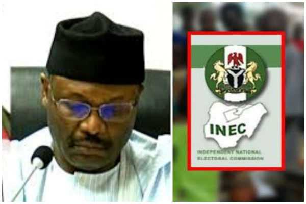 1550686623 Nothing can stop Feb 23 elections – INEC chair to international community - INEC releases Timetable for Kogi and Bayelsa Election
