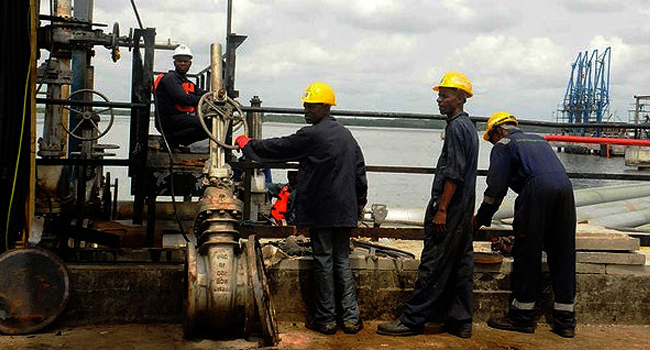 NNPC Begins Rehabilitation Of Port Harcourt Refinery