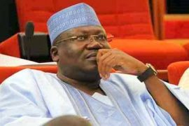 Orji Kalu was my roommate in the University - Senate president, Lawan