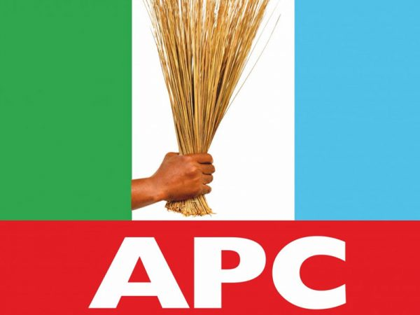 JUST IN: APC Fixes October 2 To Conduct State Congresses