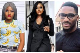 Alex reveals Tobi refused to make up with Cee-C after the BBNaija show