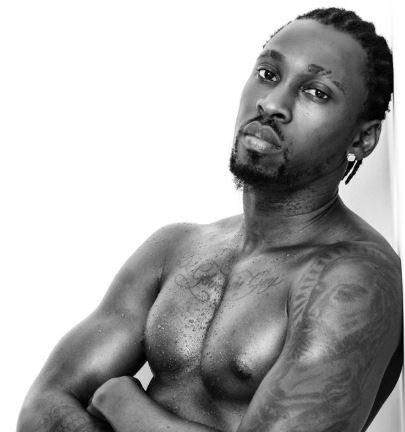 Orezi sexiest man alive