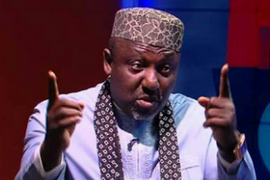 I'm the most misuderstood Nigerian Governor in history - Okorocha cries