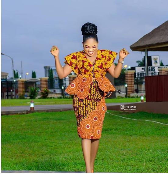 Regina chukwu turns 30