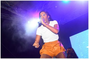 Singer Tiwa Savage Reveals The Price She Is Paying To Get Closer To Her Dreams