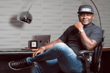 I am 42, I Still Have A Lot Of Time To Do Great Things – NairaBet Owner, Akin Alabi