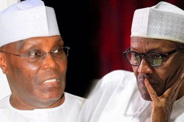 BREAKING: Supreme Court Strikes Out PDP, Atiku's Petition Against APC