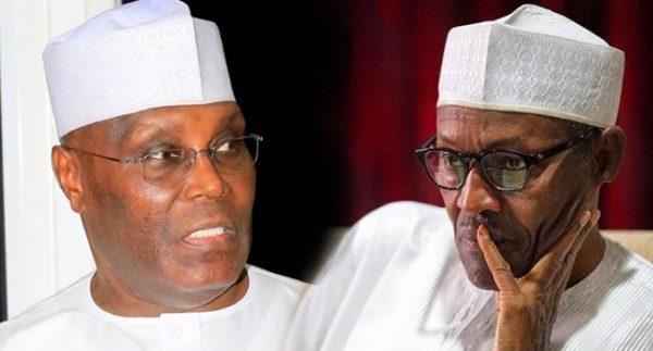 Buhari Is Planning To Jail Me - Atiku Cries Out