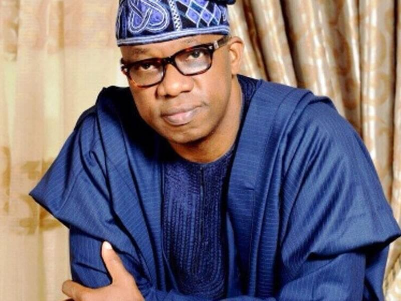 Dapo Abiodun - Appeal Court Upholds Dapo Abiodun's Election Victory