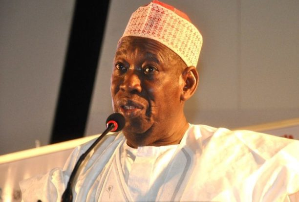 NIN Could Be Used To Identify Criminal Herders, Says Ganduje