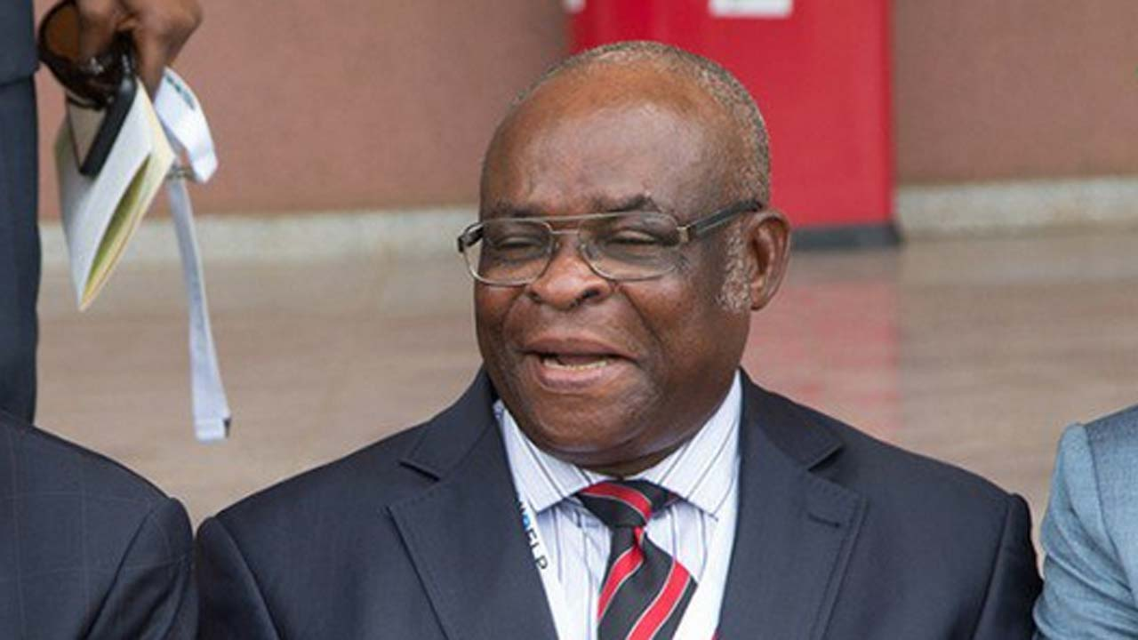 Suspended Chief Justice, Onnoghen May Face Fresh Criminal Charges