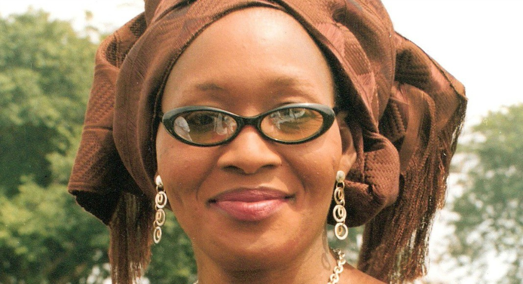 Kemi Olunloyo on Iyabo Ojo – Says she's leaving everything to God