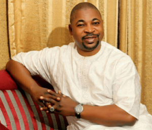 What Nigerians Are Saying After MC Oluomo And Son Were Spotted With The Governor Of Atlanta Would Wow You