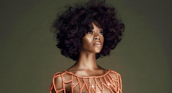 Michelle Okoro