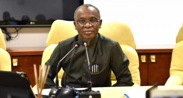 ''Why you will have serious mental health problems, If you believe everything that comes out of the Nigerian Senate'' - El Rufai