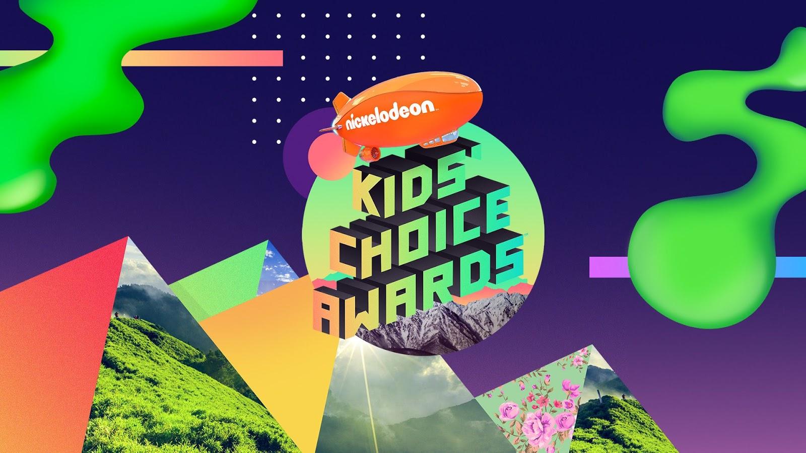 FULL LIST OF WINNERS KIDS CHOICE AWARDS