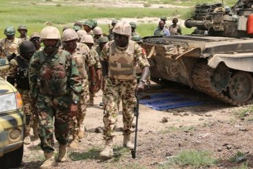 BayelsaDecides: Army Joining Forces With APC To Rig Polls: PDP