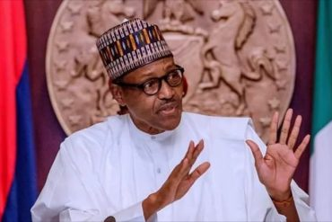 My Administration Have Made Great Progress: Buhari