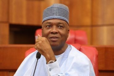 I Thank God, Ekweremadu Is Very Well — Saraki