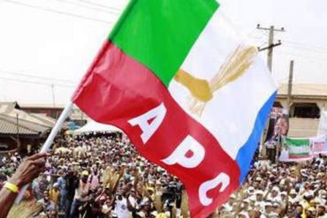 APC Will Participate In Bayelsa Guber Election, Appeal Court Rules