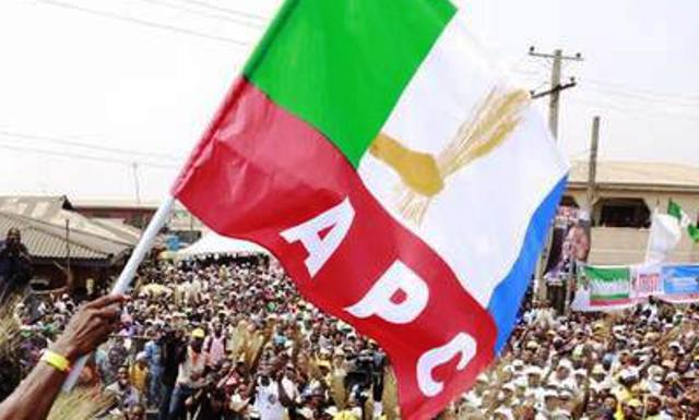 APC Dissolves Party Organs At Wards, Local Governments, States And Zonal Levels