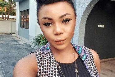 How Mercy Aigbe Helped Me Make N1m In 24 Hours - BBNaija's Ifu Ennada