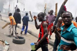 Kano Rerun Election: Political Thugs Attack Journalists