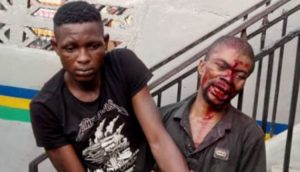 """robbers in lagos 300x172 - """"How I killed, buried housewife four months after we met on Facebook"""" – Pastor Confesses"""