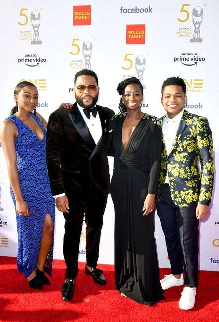 NAACP AWARDS