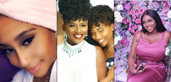 'The Most Beautiful Jewel' - Waje Celebrates Daughter As She Turns A Year Older