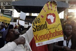Nigerians Decry Fresh Xenophobic Attacks By South Africans