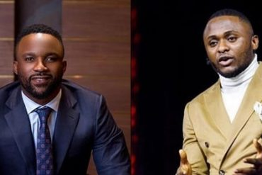 'Lying Comes Easy For Some People' – Iyanya Shades Ubi Franklin