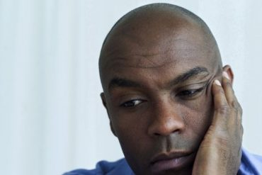 Are sure you are really depressed or not just Broke??? – Omokri