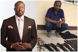 'Why is Evans still on trails?' - Ali Baba complains about trial of the notorious kidnapper dragging