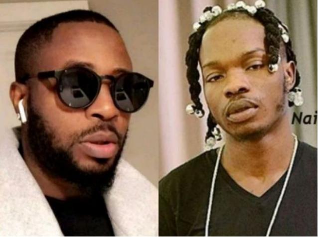 Naiara Marley blasts Tunde Ednut in new feud