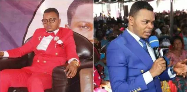 Bishop Daniel Obinim sacks all his pastors for this reason