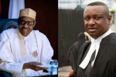 Buhari Does Not Need WAEC Certificate To Become President – Festus Keyamo