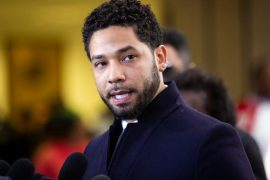 Chicago Sets To Sue Empire Star, Jussie Smollett For Faking Attack