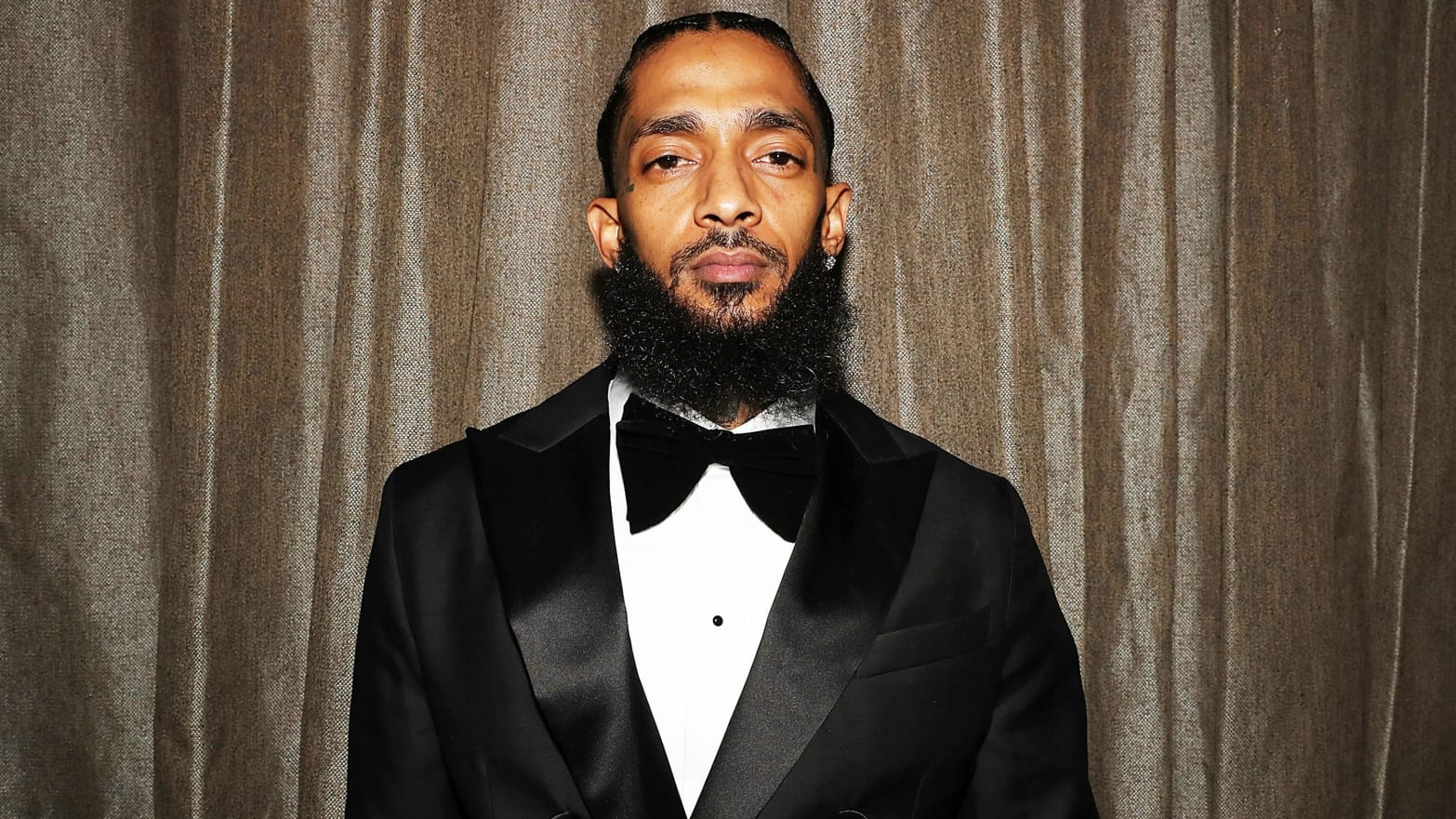 [Photo] Suspected Killer Of American Rapper, Nipsey Hussle Revealed