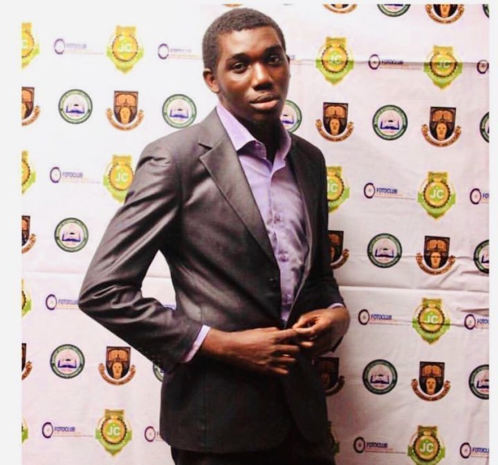 OAU student commits suicide over failing his exams