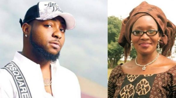 'Davido payed $15million to trend in US, he is now a broke man' – Kemi Olunloyo